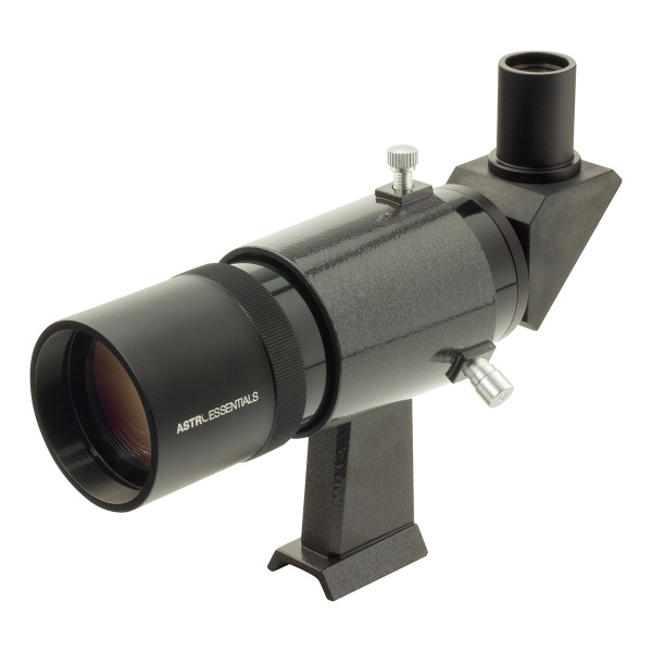 Astro Essentials 9x50 Right-Angled, Erecting Finderscope