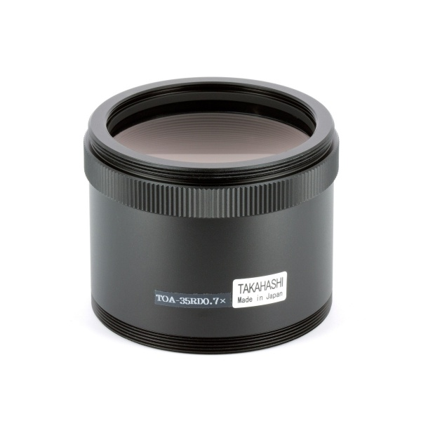 Takahashi TOA-35 focal reducer 0.7x for TSA/TOA