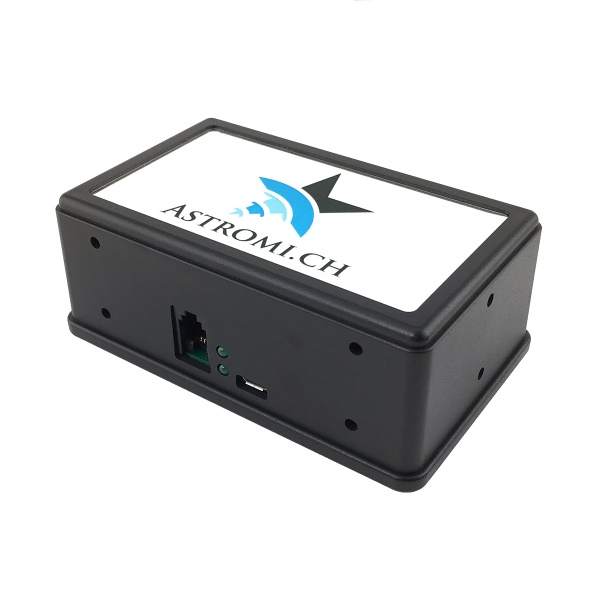 Astromi.ch MGBox V2 Meteostation USB Weather Station with GPS