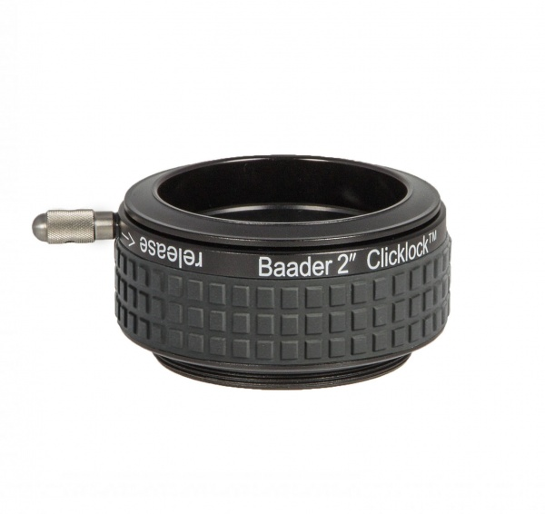 Baader 2'' ClickLock M54 Clamp
