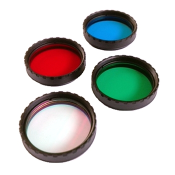 Baader Absorptive RGB Filter Set with UV/IR Cut