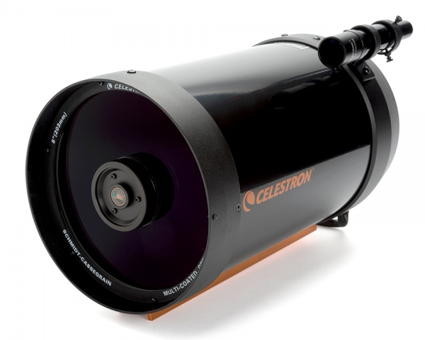 Celestron C8 XLT Optical Tube Assembly - CGE / Losmandy