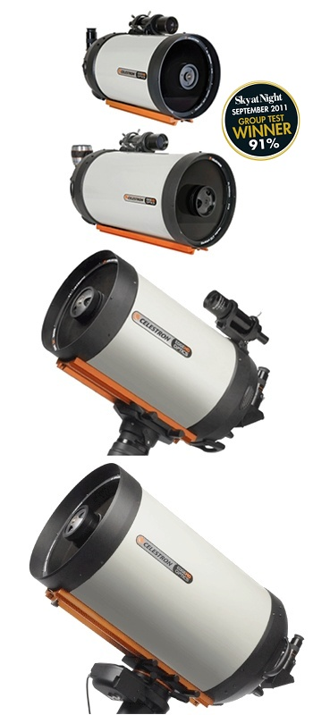 Celestron Edge HD Series