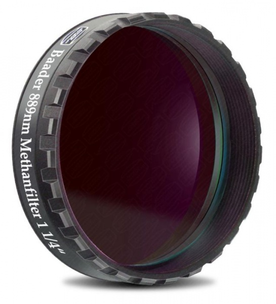 Baader Methane 889nm 1.25'' Filter