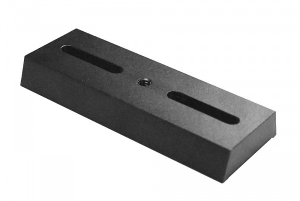 iOptron Dovetail Plate 115mm Length