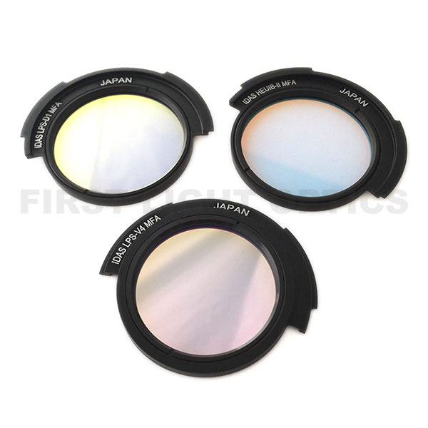 IDAS MFA Filter Adapter Kit for Canon EOS