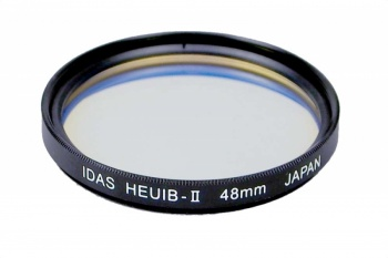 IDAS HEUIB-II UV/IR Blocking Filter