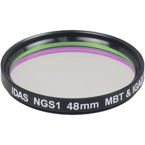 IDAS Night Glow Suppression Filter