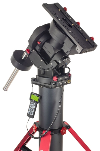 iOptron CEM120-EC2 Center Balanced Equatorial GoTo Mount with RA and Dec Encoders