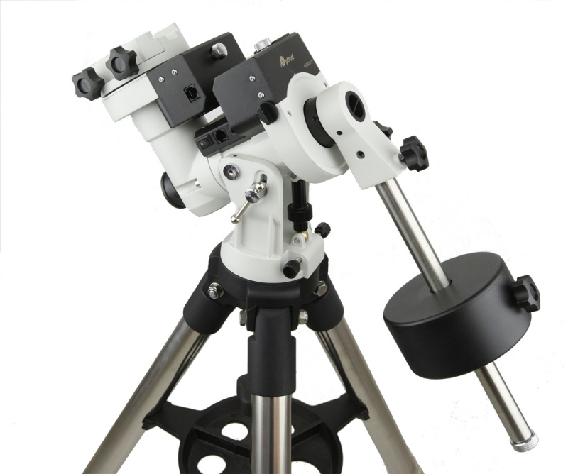 iOptron CEM25P Center Balanced Equatorial GoTo Mount