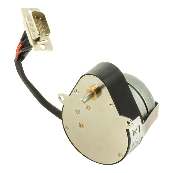 Lakeside Motor Focuser - Stepper Motor