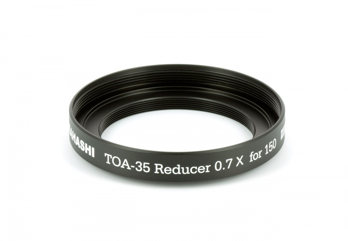 Takahashi CA ring 150 for TOA-35 used with TSA-120/TOA-130/TOA-150