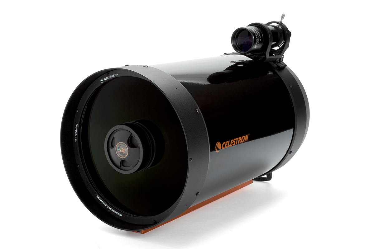 Celestron C11 XLT Optical Tube Assembly - CGE / Losmandy