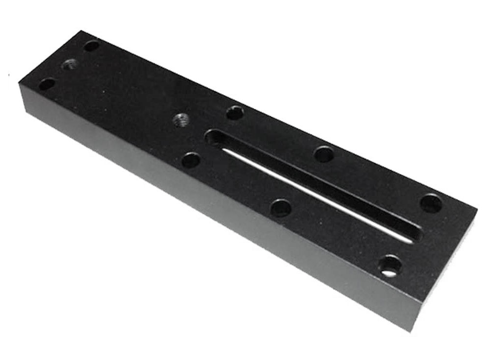 iOptron Dovetail Plate 178mm Length