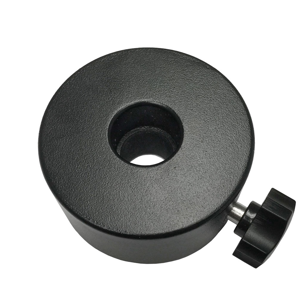 iOptron 1.35kg Counterweight for SkyTracker / SkyGuider Pro Mounts