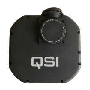 QSI WSG8 Cover