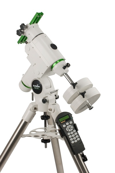 Sky-Watcher HEQ5 PRO Go-To Astronomy Mount