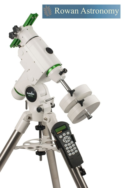 Sky-Watcher HEQ5 PRO with Rowan Upgrade