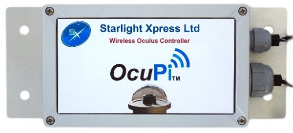 Starlight Xpress Oculus 'OcuPI' Wireless Control Module